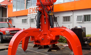 emf demolition equipment